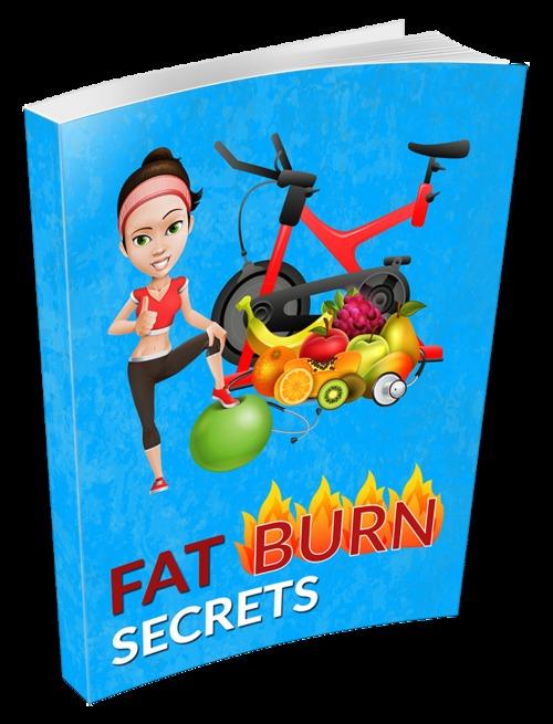 Product picture Fat Burn Secrets
